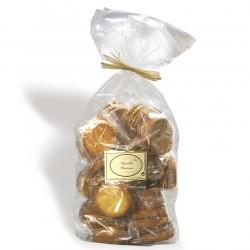 Mélange Galettes - Palets nature - Palets chocolat