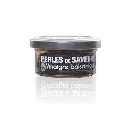 Perles de Saveurs ® Vinaigre balsamique