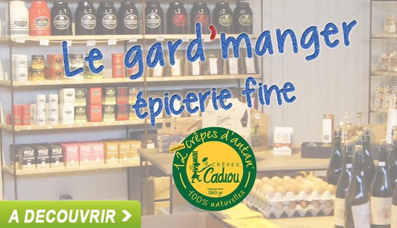 Le Gard'manger - Epicerie fine