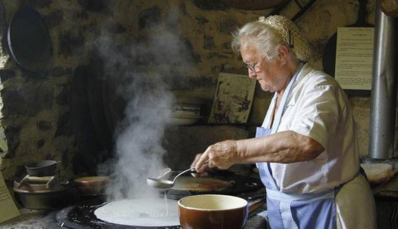 Au caractère artisanal fidèle aux recettes d'antan... Pour le plus grand plaisir des gourmands!